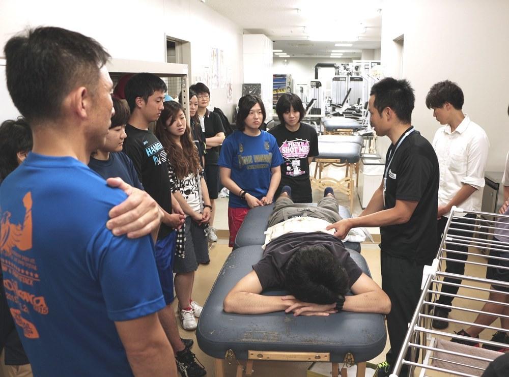 神奈川衛生学園専門学校画像